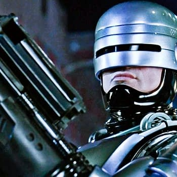 Robocop Sequel Coming from Neill Blomkamp Robocop Returns