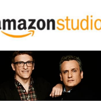 Amazon Studios Russo Brothers Team for Groundbreaking Global Television Franchise