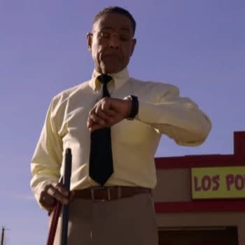 Better Call Saul Season 4: Gus Fring Thinks It's a Good Time to Watch the SDCC Trailer