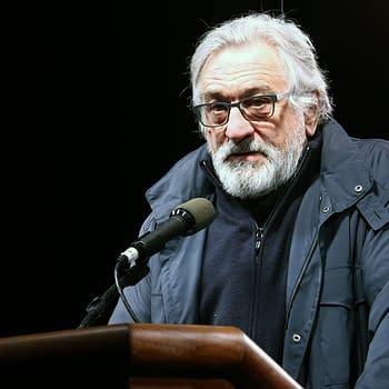 Robert De Niro May Be Joining Joaquin Phoenix in The Joker Origin Movie