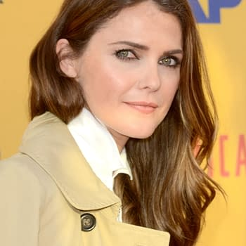 Keri Russell May Be Joining Guillermo del Toros Thriller Antlers