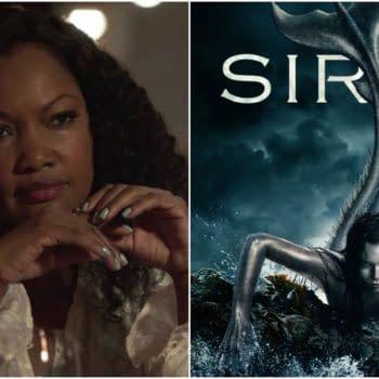 Siren Season 2: Garcelle Beauvais Joins Freeform Series as Maddie's Mother