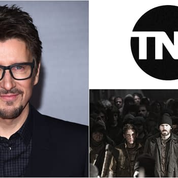 Snowpiercer Director Scott Derrickson Opts Out of Reshoots over New Showrunners Radically Different Vision