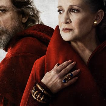 Mark Hamill Comments on Carrie Fisher Star Wars: Episode IX News