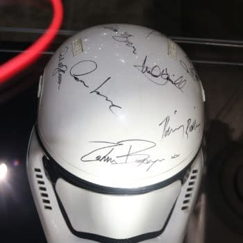 Profiles in History Auctions Phasers, Stormtroopers, and More [SDCC]