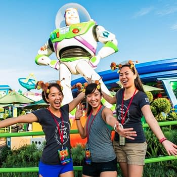 Toy Story Land Is Officially Open 15 Pictures from Its First Few Days
