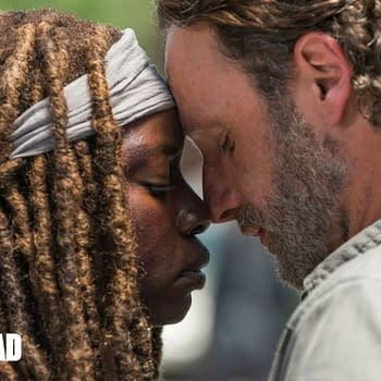 Andrew Lincoln Discusses His Feelings on The Walking Dead Season 9 What Fans Can Expect