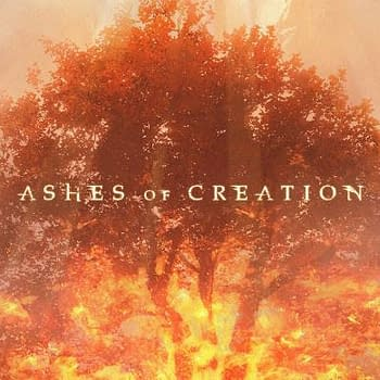 Ashes of Creation is Now One of the Largest MMOs in Production