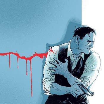 Grek Pak and Marc Laming Launch James Bond 007 Ongoing Comic