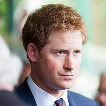 Prince Harry Started to Sing Youll Be Back While Visiting Hamilton