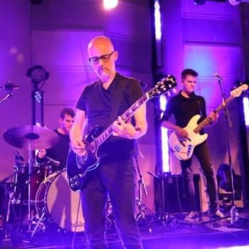 Netflix's 'Once in a Lifetime Sessions' Interview with Moby