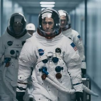 Damien Chazelle on Ryan Gosling Getting Body Language Right in First Man