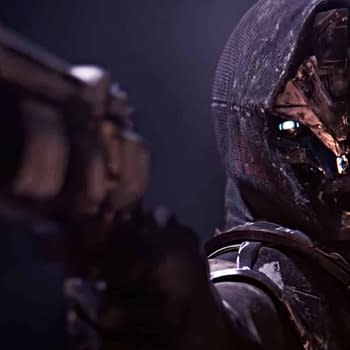 Destiny 2: Forsaken Gets Story-Rich Launch Trailer
