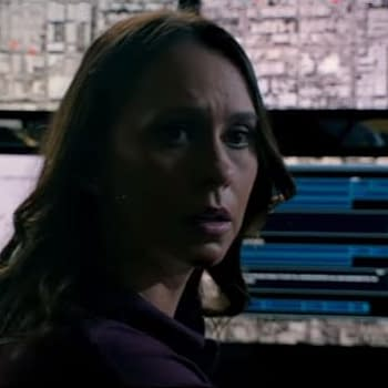 9-1-1 Season 2: Jennifer Love Hewitt Answers an 8.2 Magnitude Call in Fox Trailer
