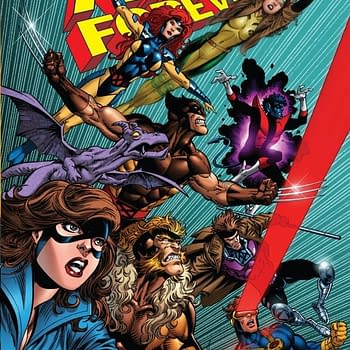 So How About a 3rd Volume of Chris Claremonts X-Men Forever Then [X-ual Healing 8-22-18]