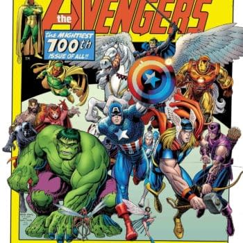 A Key Secret About Wolverine's Resurrection Will Be Revealed in $6 Avengers #700
