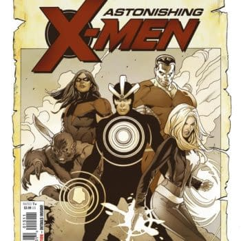 Fat-Shaming the Beast in Astonishing X-Men #15 Preview