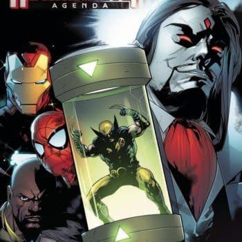 X-Men Red Writer Tom Taylor Vies for Spider-Man Job, Hypes 2 Huge Revelations for X-Men Fans