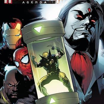X-Men Red Writer Tom Taylor Vies for Spider-Man Job Hypes 2 Huge Revelations for X-Men Fans