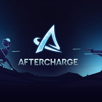 Aftercharge Shows Off New Characters Before the Closed Beta Kicks Off