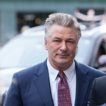 Alec Baldwin Joins the Cast of Todd Phillips' The Joker Movie