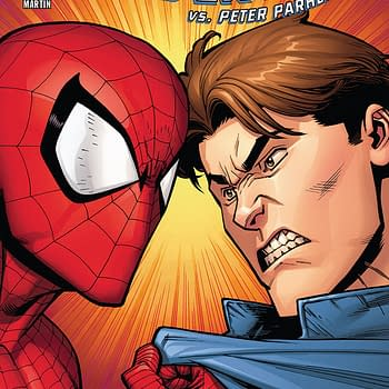 Amazing Spider-Man #3 Review: Spider-Man Two More
