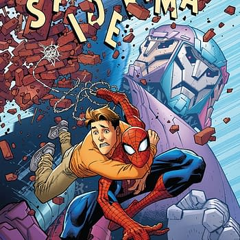 Amazing Spider-Man #4 Review: Humor and Heart with Two Peters