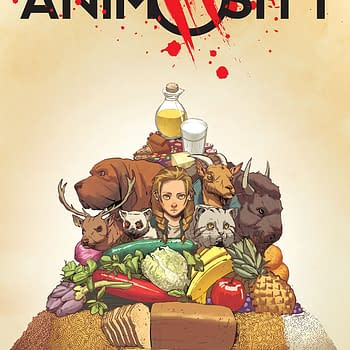 Animosity #15 Review: A Powerful Backstory Issue