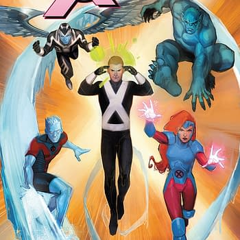 Astonishing X-Men Annual #1 Advance Review: Should the X-Men be Dark