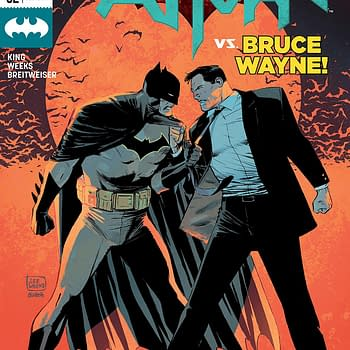Batman #52 Review: Self-Awareness from the Dark Knight