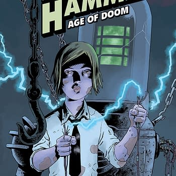 Black Hammer: Age of Doom #4 Review &#8211 Lair of the Dragonfly
