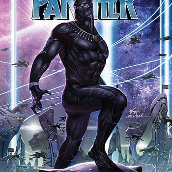 Black Panther #3 Review: Recreating the Legend in the Depths of Space