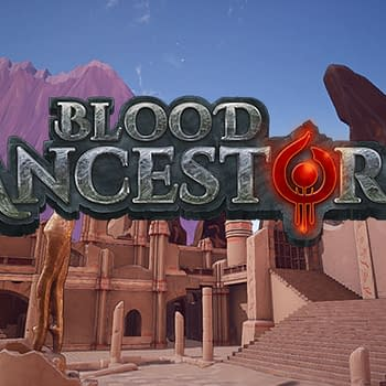 Snowpeak Studio Announces Blood Ancestors is Headed to Early Access