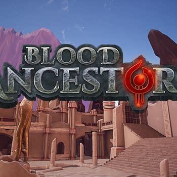 Snowpeak Studio Announces Blood Ancestors is Headed to Early Access