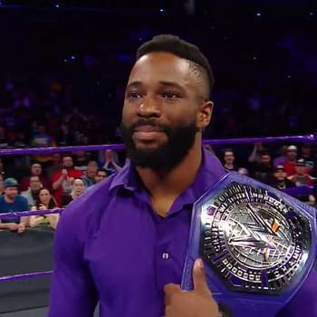 WWE Superstars Cedric Alexander Tye Dillinger Apologize for Twitter Rape Jokes