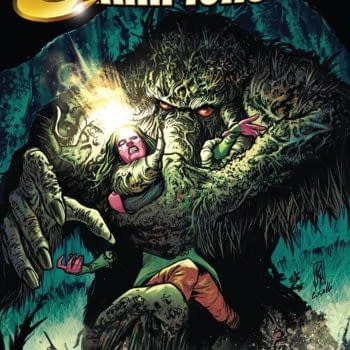 Champions #23 Review: Burning at the Touch of the Man-Thing