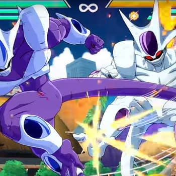 Upcoming Dragon Ball FighterZ Character Cooler Gets a Gameplay Breakdown