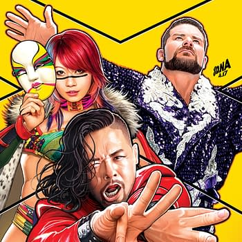 A Retcon for Paiges Return Story in First Look at WWE: NXT Takeover &#8211 Into the Fire #1
