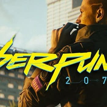 Looks Like Hacking Might be a Thing in Cyberpunk 2077