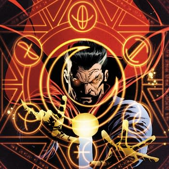 Doctor Strange Joins That Defenders Series Marvel is Really Milking the Announcement Of