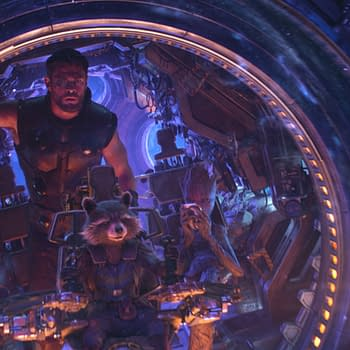 Avengers: Infinity War &#8211 A Brief Overview of 4K Blu-Ray Special Features