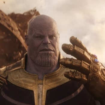 Avengers: Infinity War – 2 Behind-the-Scenes Featurettes Focus on Thanos