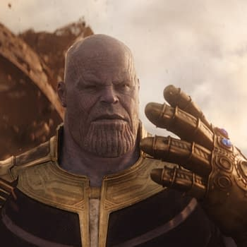 Avengers: Infinity War &#8211 2 Behind-the-Scenes Featurettes Focus on Thanos