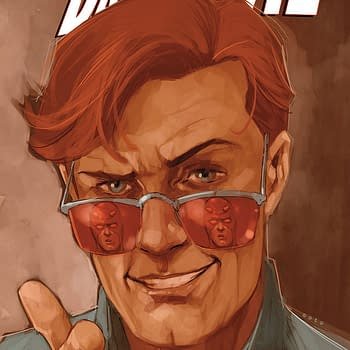 Daredevil #607 Review: The Return of Mike Murdock