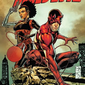 Daredevil Annual #1 Review: The World Needs More Misty Knight Stories