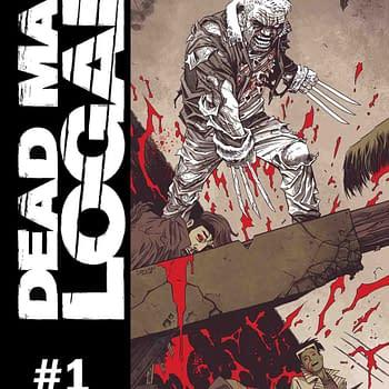 Marvel Will Kill Off Old Man Logan in a 12-Part Dead Man Logan Limited Series