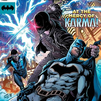 Batman: Detective Comics #986 Review &#8211 Orphan Steals the Show