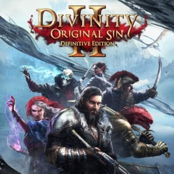 "[REVIEW] ""Divinity: Original Sin II"" Definitive Edition is Almost Perfect"