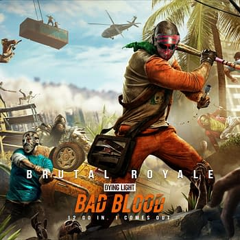 Techland Launching Their Own Battle Royale Game with Dying Light: Bad Blood