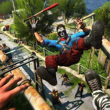 Surviving on Wits Alone with Dying Light: Bad Blood at PAX West